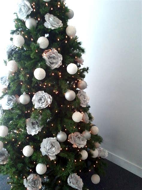 arboles de navidad blancos 193 rboles navidad color blanco b m 193 rboles de navidad