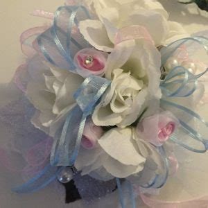 Unique Baby Shower Corsages by Baby Shower Corsage Ideas Unique Baby Shower Ideas