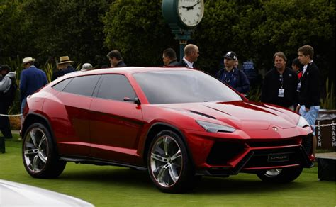 Lamborghini Is From Which Country Lamborghini Ceo Says Urus Suv To Be Launched In India In