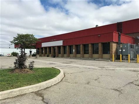 weston road toronto commercial property