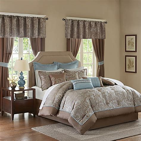 chris madden curtains discontinued madison park essentials brystol 24 piece complete