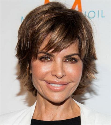 hair cuts short for age 50 women celebrity short hairstyles for women over 50