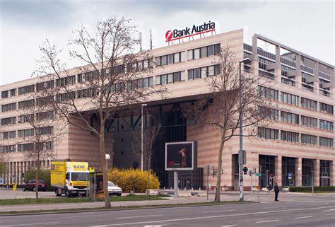 www bank austria at architektur bank austria