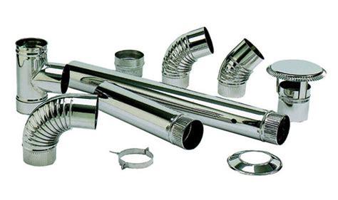 tubos y accesorios para estufas de le 241 a carb 243 n pellet