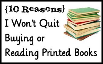 10 Reasons I Like Cataclysm by 10 Reasons I Won T Stop Buying Or Reading Printed Books