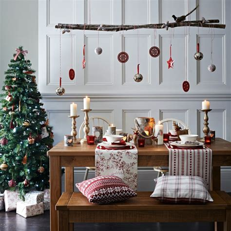 christmas decorations in the scandinavian style 46 ideas