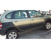2001 Renault Scenic 20 Rx4 All  Wheel Drive