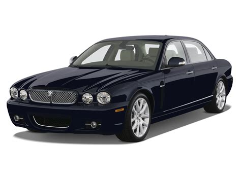 jaguar xj type 2008 jaguar xj vanden plas jaguar luxury sedan review