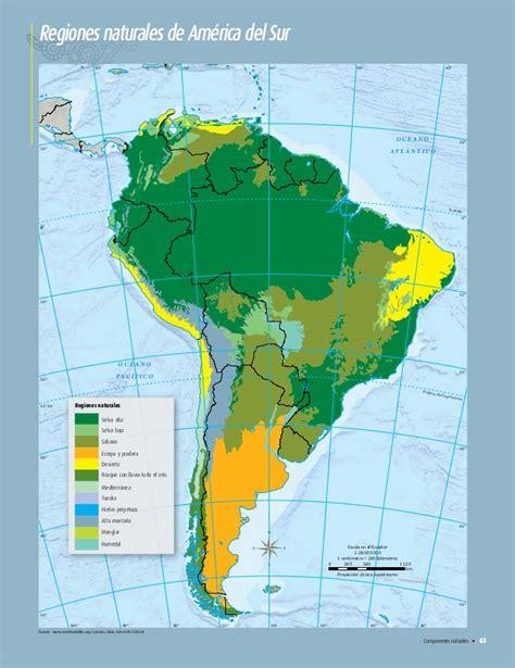 atlas de mxico geografa atlas de geografia del mundo segunda parte