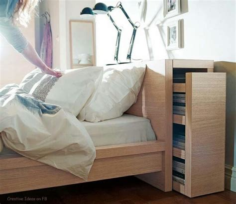 Functional Headboards by Functional Headboard From Ikea Bedroom