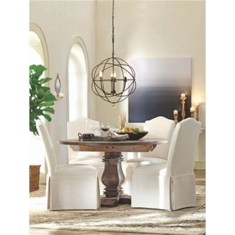 home decorators table home decorators collection aldridge 53 in round dining