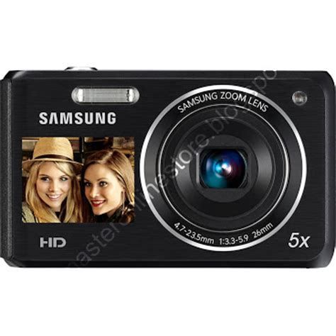 master store smart kamera digital samsung dv100 black w 5x optical zoom harga terbaru 2013