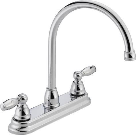 menards kitchen faucets peerless 174 apex 2 handle kitchen faucet at menards 174