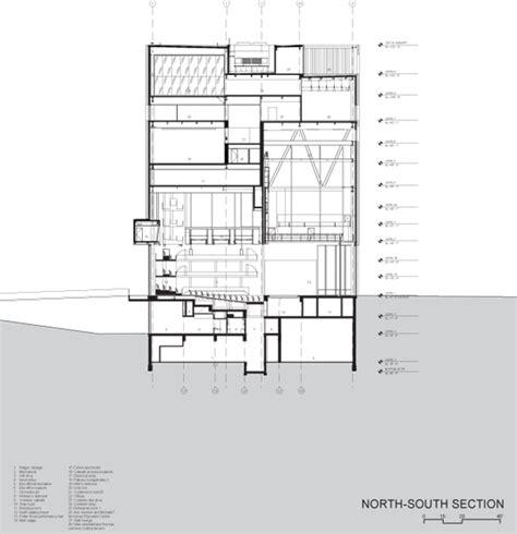 South Section theatre precedent j grijalva abq warehouse district
