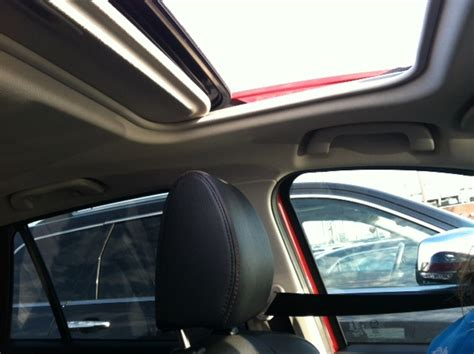 mazda cx 5 moonroof driving the mazda cx 5 no compromises for economy or