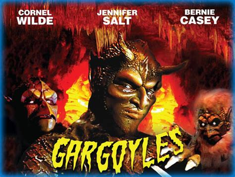 gargoyles film 2017 gargoyles 1972 movie review film essay