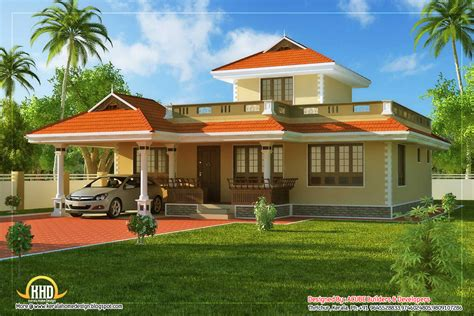 kerala home design 2012 february 2012 kerala home design and floor plans 7