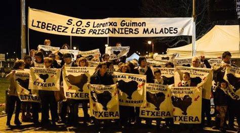 lade stagne mobilisation 224 rennes pour lorentxa guimon