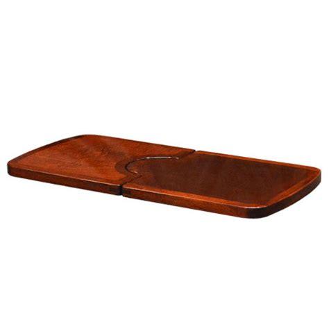 boat table top wood sea ray 1972803 dark cherry 21x42 maple wood marine boat