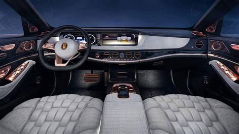 scaldarsi motors maybach emperor 1 the saudi arab cars