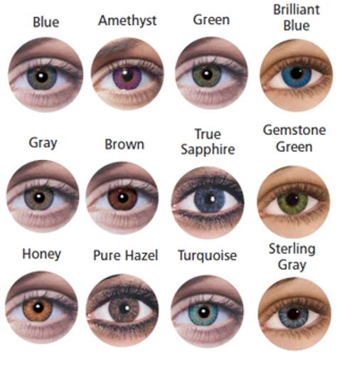 buy color contacts best 25 ciba vision ideas on buy contact