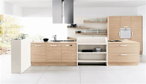 kitchens and interiors exclusive idea biege white kitchen interior decosee com