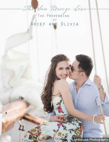 film ftv olivia jensen olivia jensen sudah menikah diam diam di yunani kabar
