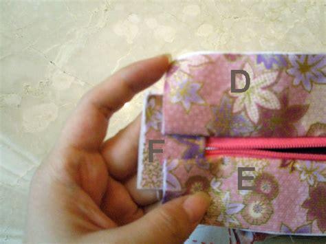 tutorial buket bunga handmade tutorial tas handmade pink bunga nyonya kecil