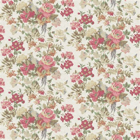 floral pattern on pinterest vintage flower patterns lf1337 1 silver pheasant