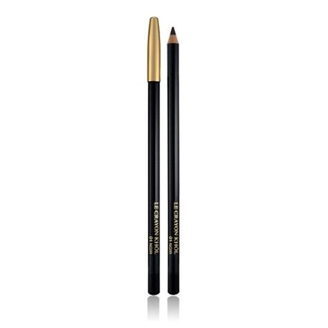 Lancome Eyeliner crayon khol eye liner pencil for precise application