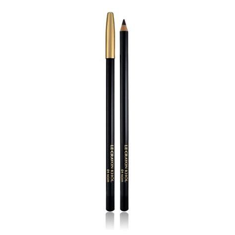 Eye Liner Lancome crayon khol eye liner pencil for precise application
