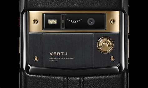 vertu luxury phone vertu signature touch line gets a new 19 000 luxury phone