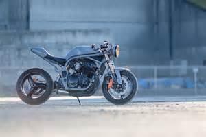 Custom Suzuki Bandit 600 D 233 Buter La Moto Topikunik Page 31441 Auto Moto