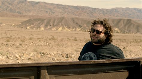 Scenic Route 2013 Film Dan Fogler On How Shooting Scenic Route Was Akin To A John Cassavetes Production