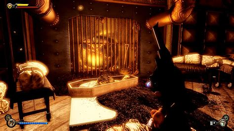bioshock bedroom go to warden s office chapter 33 the atrium bioshock