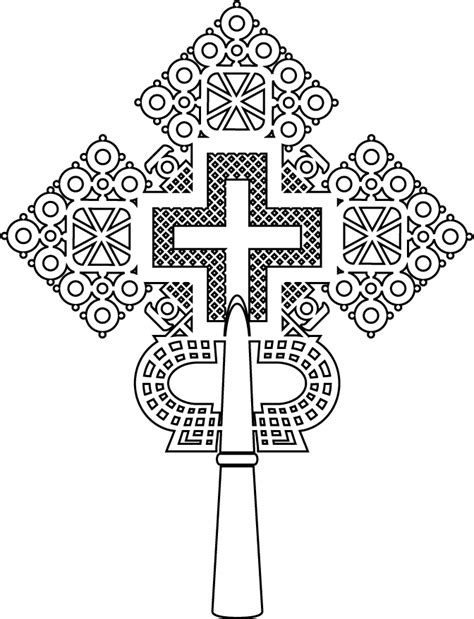 ethiopian cross gotoroland blog