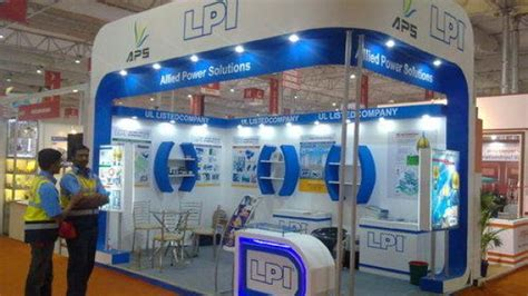 booth design jeddah exhibition stands in jeddah
