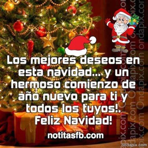 feliz navidad y prospero ano nuevo con frases y imagenes bonitas feliz navidad y un prospero ano nuevo les desea la familia