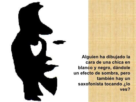 imagenes con doble sentido en blanco y negro ilusiones 243 pticas