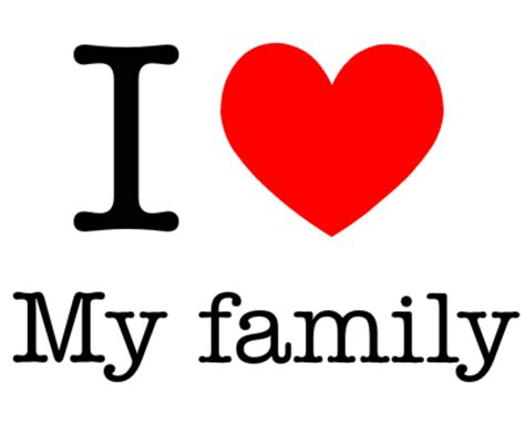 I My by Quotes About I My Family 172 Quotes