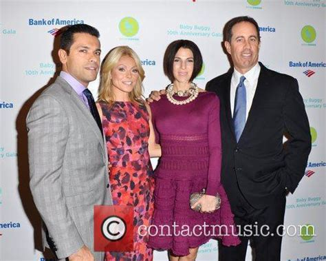 is kelly ripa fight with jessica seinfeld are kelly ripa and jess seinfeld friends
