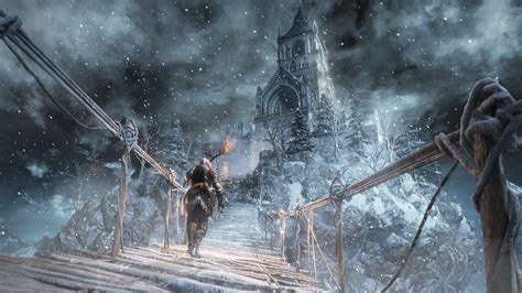 dark souls  ashes  ariandel review trusted reviews