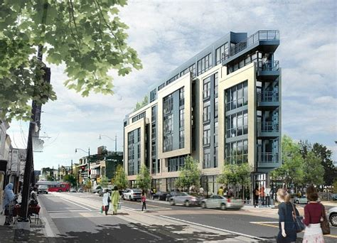 Apartment Zero Dc The 15 Most Recently Updated Projects In Pipeline