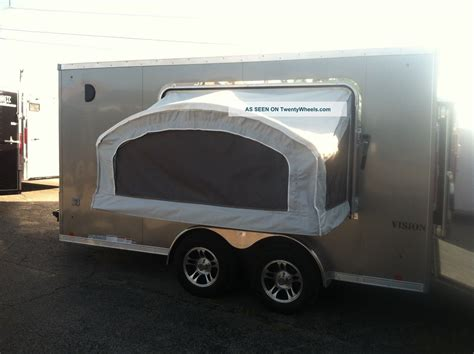rv fold out bed enclosed trailer with fold out bed 2015 home design ideas
