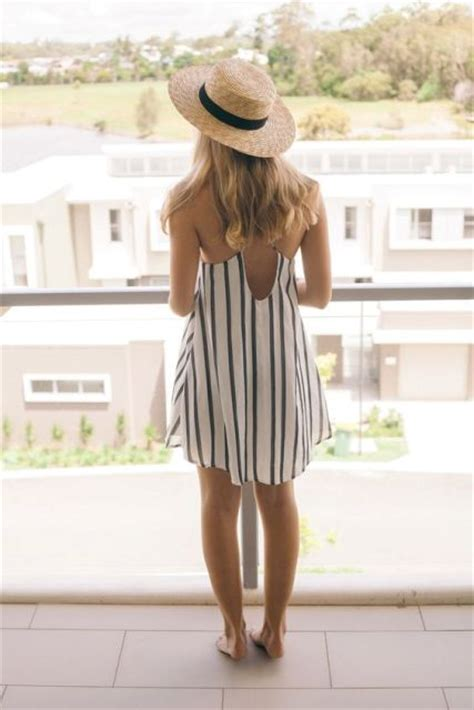 outfit ideas  straw hats  summer styleoholic
