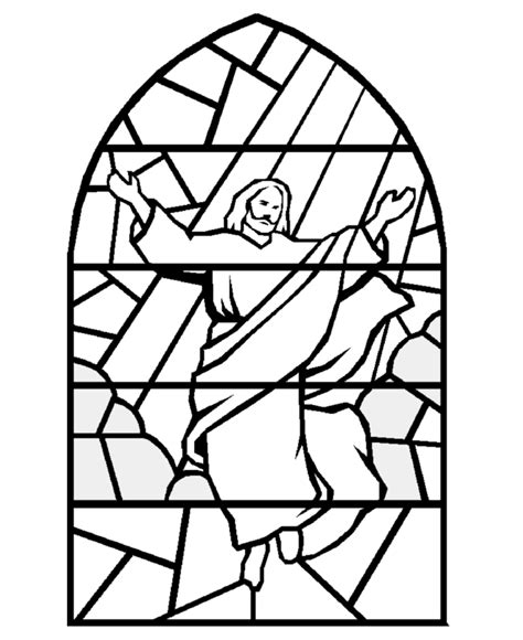 coloring pages christmas stained glass stained glass christmas coloring pages az coloring pages