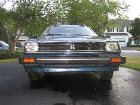 1982 Honda Prelude by 1982 Honda Prelude Wiring