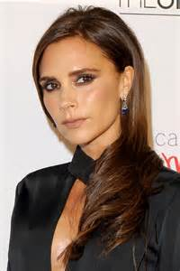 Victoria beckham s hair history from pob to polished instyle uk