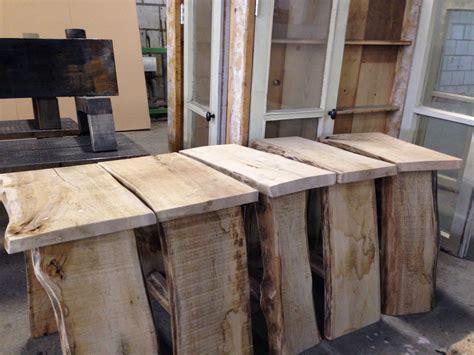 handig voor in huis houten krukjes van robuust eikenhout handig voor in huis