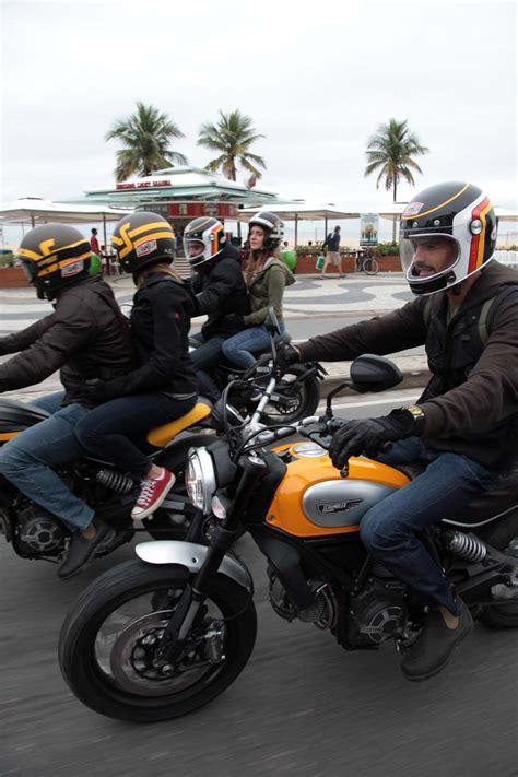 Motorrad Gebraucht Scrambler by Gebrauchte Ducati Scrambler Classic Motorr 228 Der Kaufen